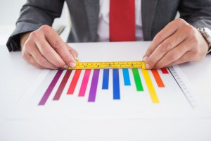 measurement tape and bar graph_scaled