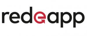 Red e App logo